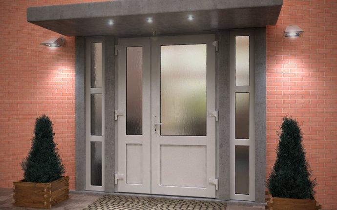 Дизайн входных дверей – 1-giper.com.ua