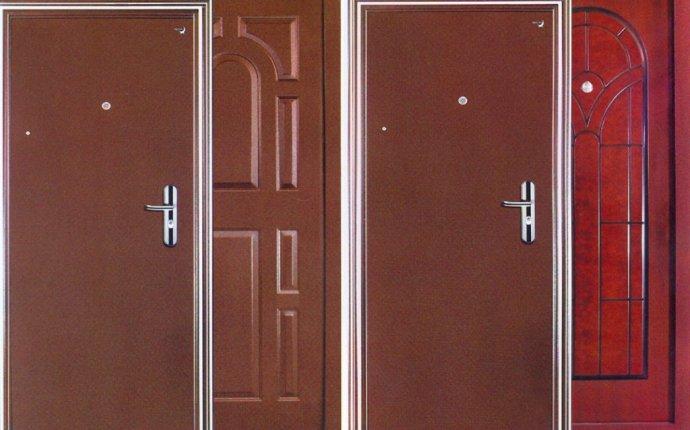Изготовить дверь металлическую на западе москвы