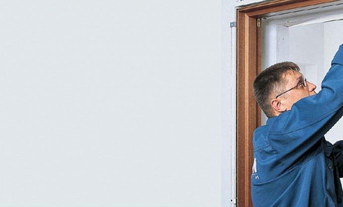 Как отрегулировать входную металлическую дверь, чтобы не скрипела