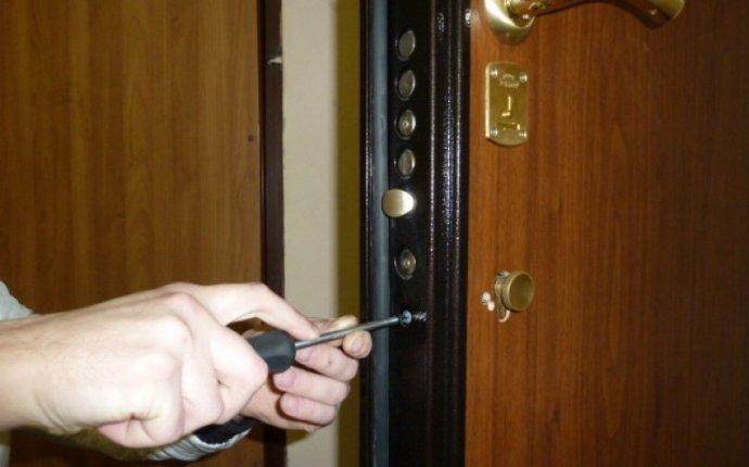 Как отремонтировать замок в двери — РусАвто такси