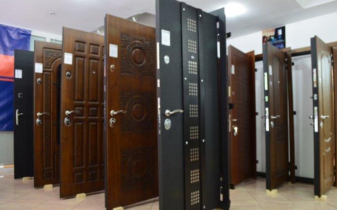 Как выбрать металлическую входную дверь правильно