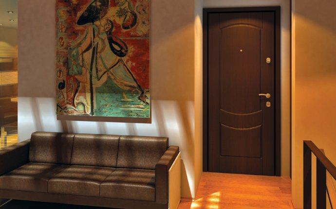 Как выбрать входные двери в квартиру // ОПТИМИСТ