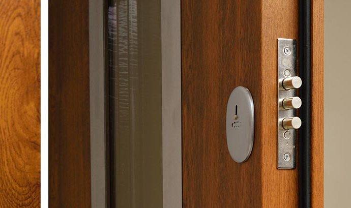 Как выбрать входную металлическую дверь | Ds-steelline.by