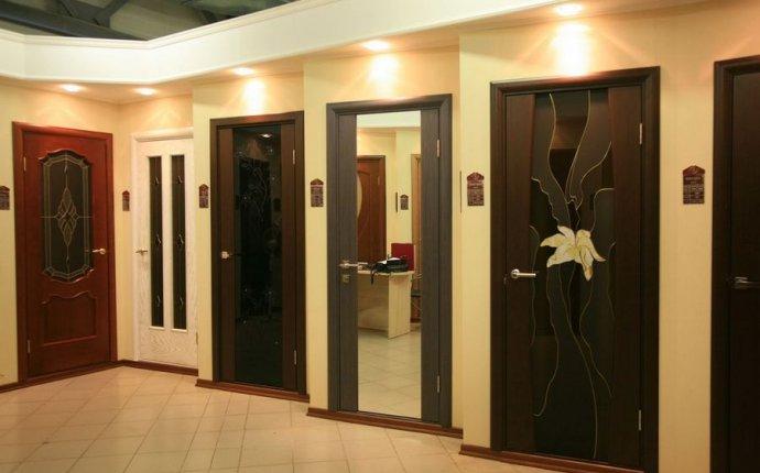 Металлические двери в Белгороде - стальные входные конструкции от