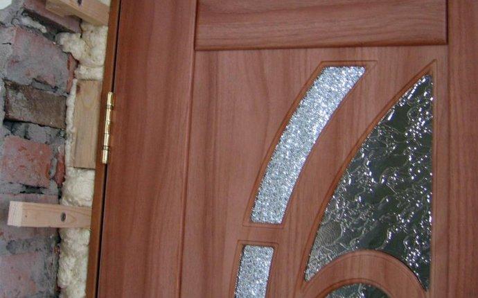 Ремонт дверей входных железных, стальных и деревянных