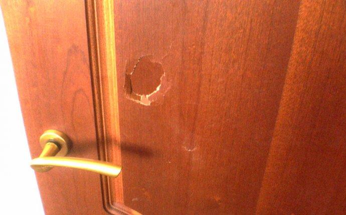 Реставрация входных дверей своими руками — Dorel.ru
