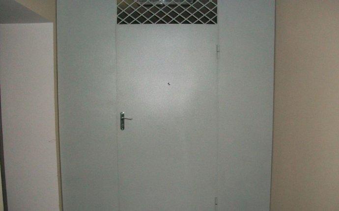 Тамбурные входные двери заказать и установить | Входные
