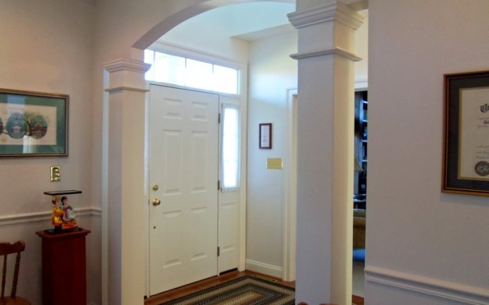Входная белые дверь в квартиры research-mb.ru