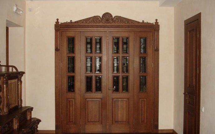 Входная дверь из массива защитит Ваш дом, дверь входную деревянную