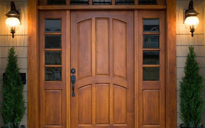 Входные двери: купить входную дверь металлическую или деревянную