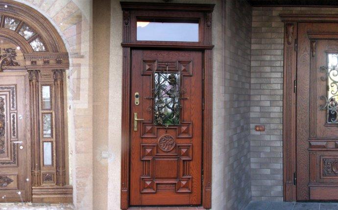 Входные, межкомнатные двери в Калининграде. Салон элитной мебели