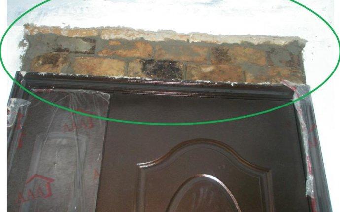 Замена входных дверей в частном доме - Блоги - ПоРемонту.Ру